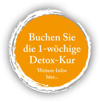 Detox Kur Call To Action