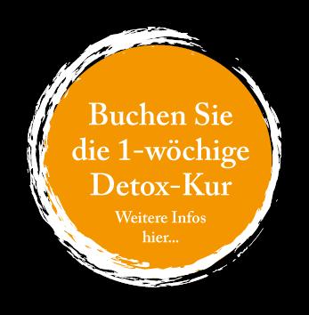 Detox Kur Call To Action